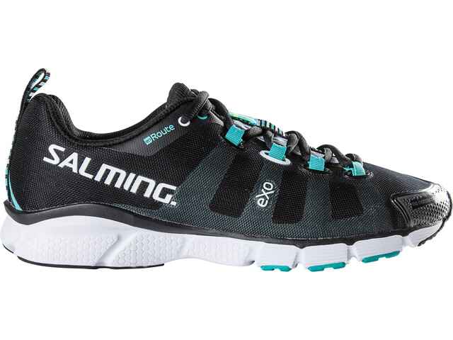 Salming enRoute Shoes Dam black
